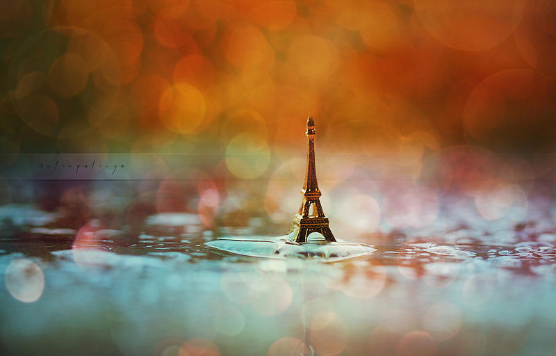 My Paris ver. 2 by Anti-Pati-ya