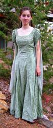 Dew Gown 2 by tereclel