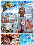 Who's Bambi?