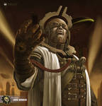 Lord Hubber by raoxcrew