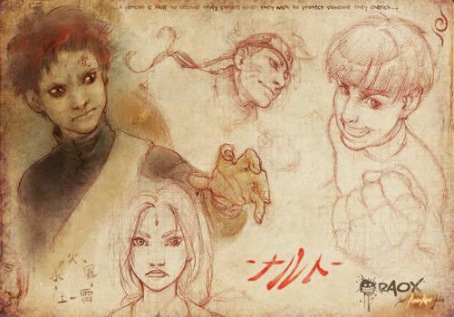 The Awaken Files.5