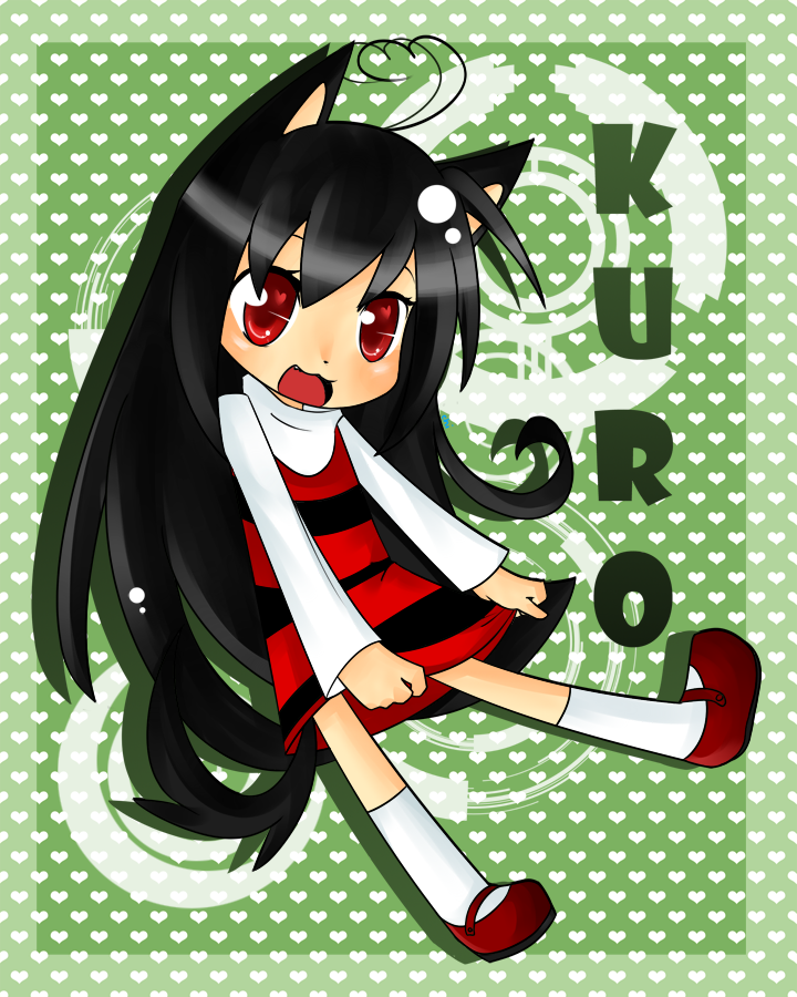 ::Mischievous girl: by Kohtaru-kun