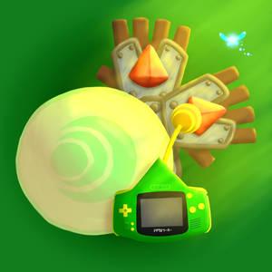Miscellaneous Items-Zelda Collab
