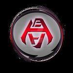 Amateur Esport Association logo by Embuprod