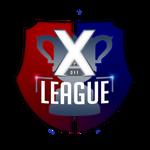 XPoff League logo by Embuprod