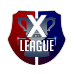 XPoff League logo by Embuprod