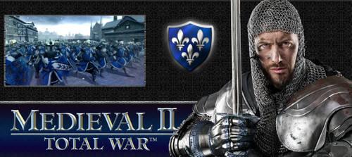 Medieval II Total War | France by Embuprod