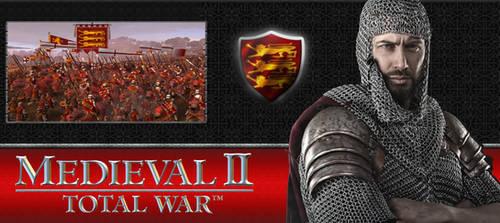 Medieval II Total War | England by Embuprod