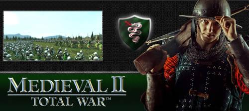 Medieval II Total War | Milan by Embuprod