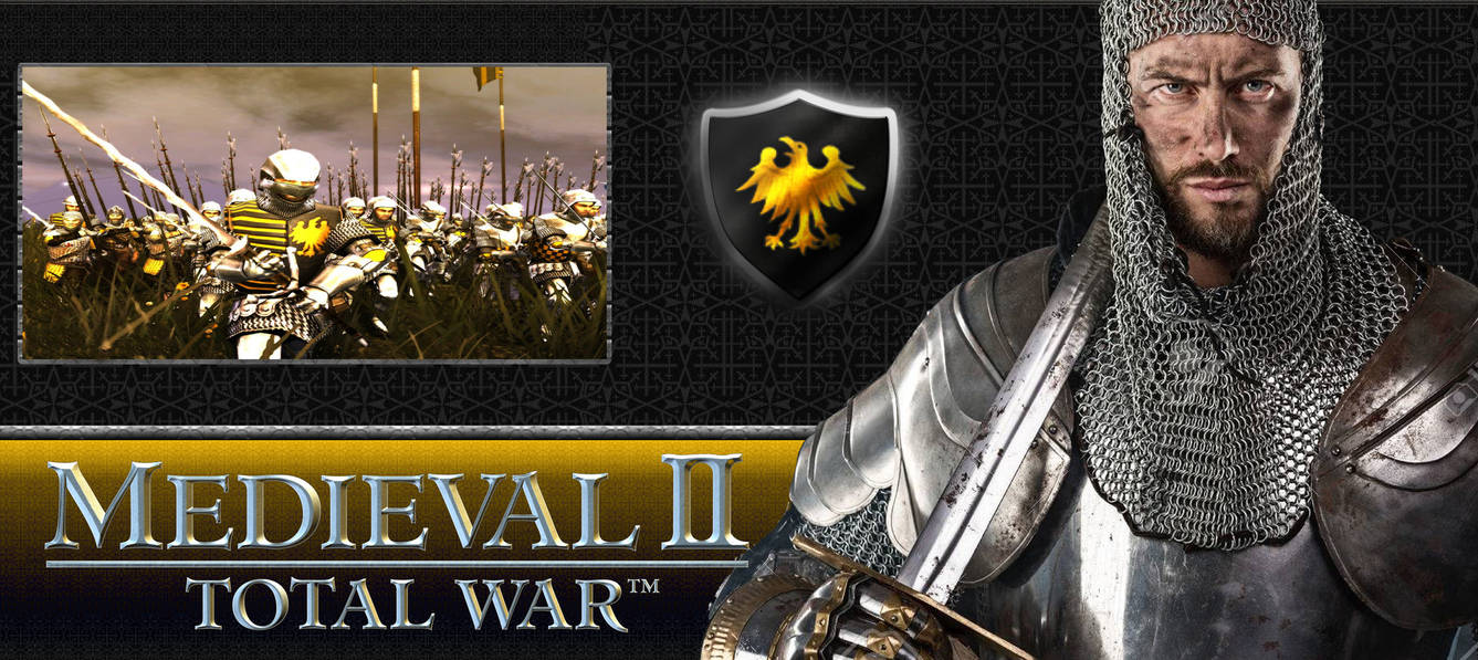 Medieval II Total War   Holy Roman Empire by Embuprod