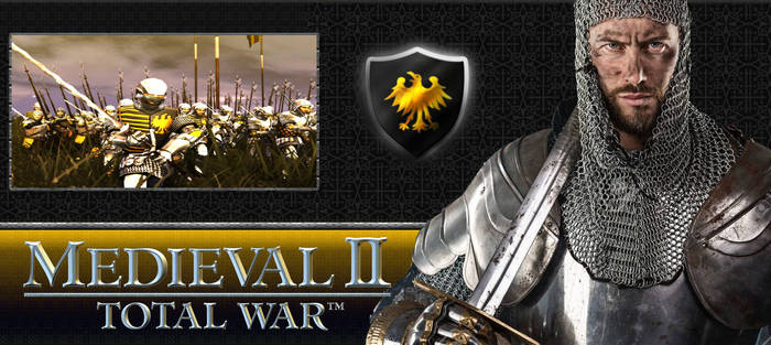 Medieval II Total War | Holy Roman Empire