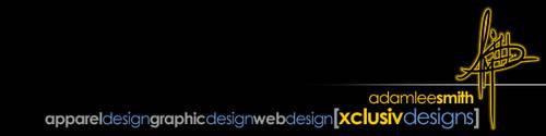 xclusivdesigns - beta logo 01 by Sukoshi81