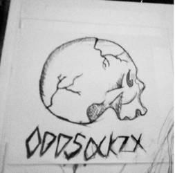 Skull Patch idea