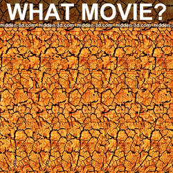Guess the Movie #5 by 3Dimka