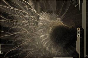 Angel Of Death by bindyeye