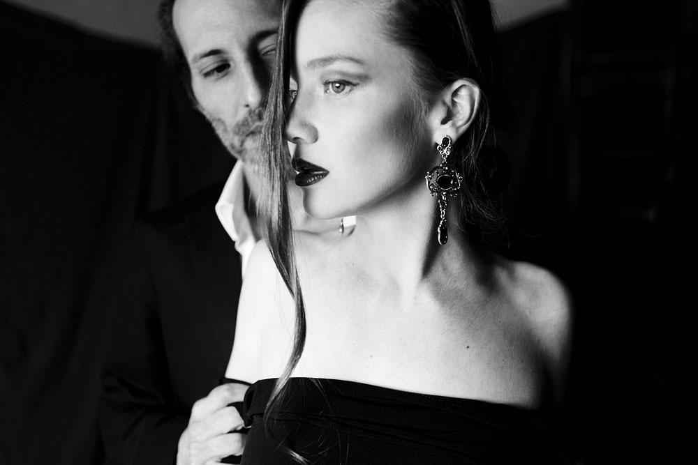 Tanya and Rocco by IlonaShevchishina