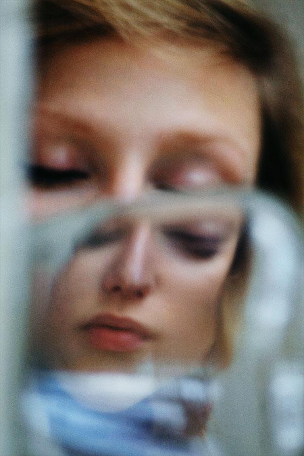 glass by IlonaShevchishina