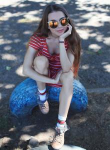 IlonaShevchishina's Profile Picture