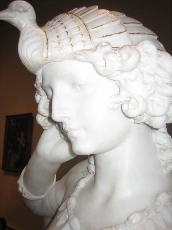 Cleopatra by impaz0330