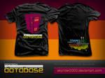 InfoTech Database T-shirt