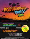 JITS Acquaintance Party 2011