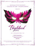 Purplehood 2012 Poster