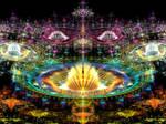 Interdimensional Fantasy by crotafang