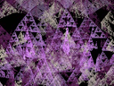 Plum Sierpinski Apo7XAnimation by crotafang