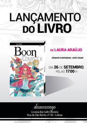 boon complex publishing