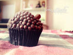 Cup Cake by PMinelly