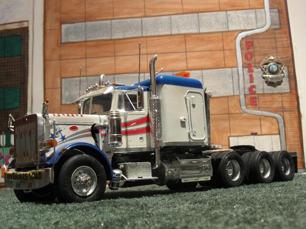 Tforce Trucking by Tforcethegreat