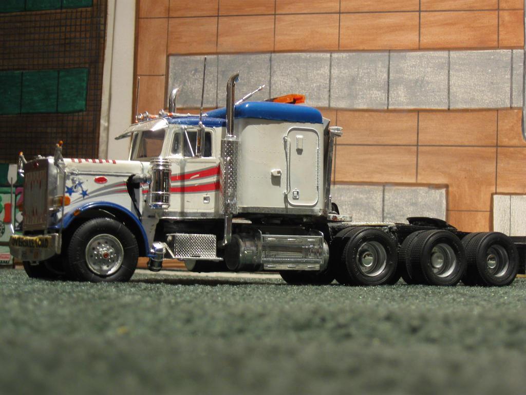 Tforce Trucking 2 by Tforcethegreat