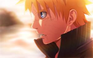 Uzumaki Naruto by afran67