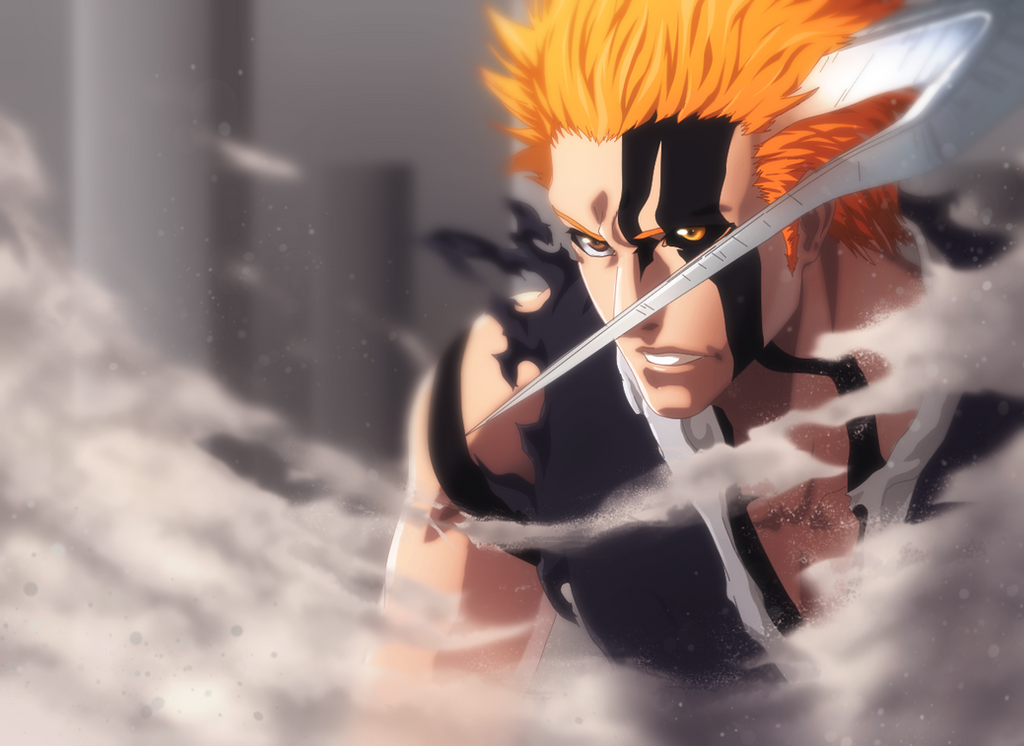 Bleach 675 by afran67