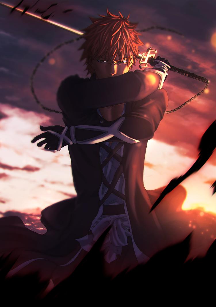 yachiru cosplay