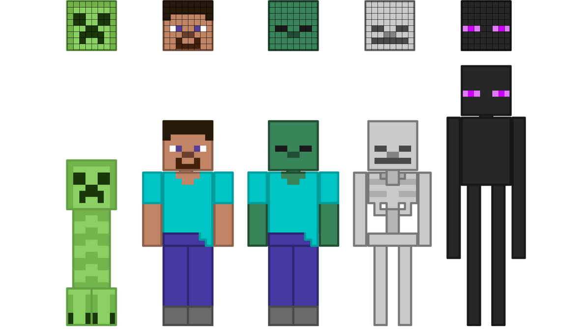 Minecraft Show Sta – Meta Morphoz