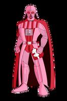 EMH Valentines Darth Vader