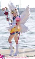 Eternal Sailor Moon linamoon