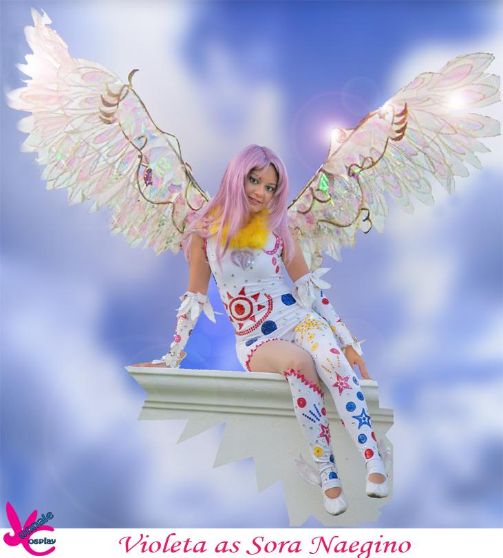 Sora Kaleido star by Yunnale