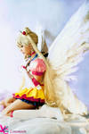 Eternal Sailor Moon by Linamoon wcs 2007 by Yunnale