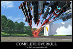 Complete Overkill