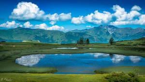 Lac du Soulor