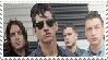 Arctic Monkeys Stamp by BellaTheGod