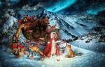 Winter's Tale (2015)