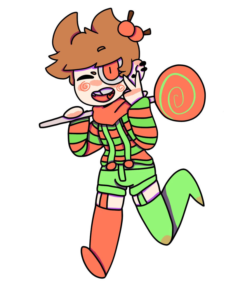 Making more memes w/trickster Tord by KateToDeaviantArt