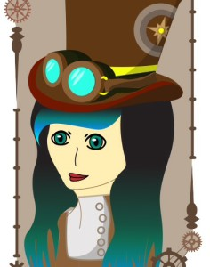SteampunNek0's Profile Picture