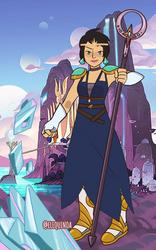 Power Princess Lumen