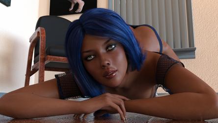 True blue 3 by doo-wani-bee-amm