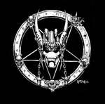 Black Metal Ryuken