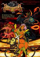 Banner Poster 2013 by MrTuke